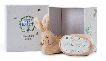 Peter Rabbit My First Booties