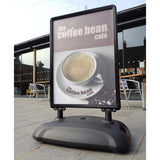 Sightmaster Outdoor Forecourt Sign