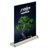 Emblem Desktop A3 Roll-Up Banner
