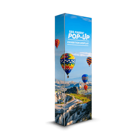 SEG Fabric Pop-Ups