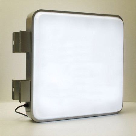 Square Projecting Light Box