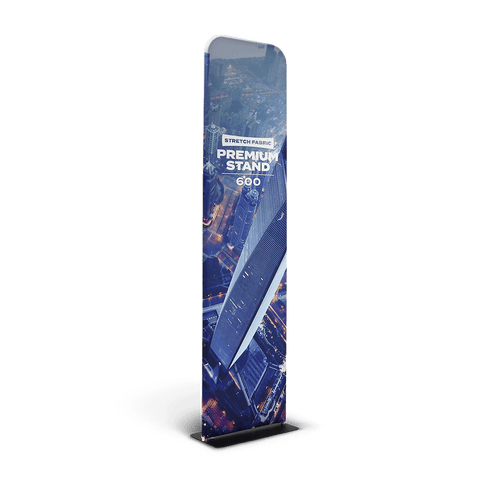 Stretch Fabric Premium Stands