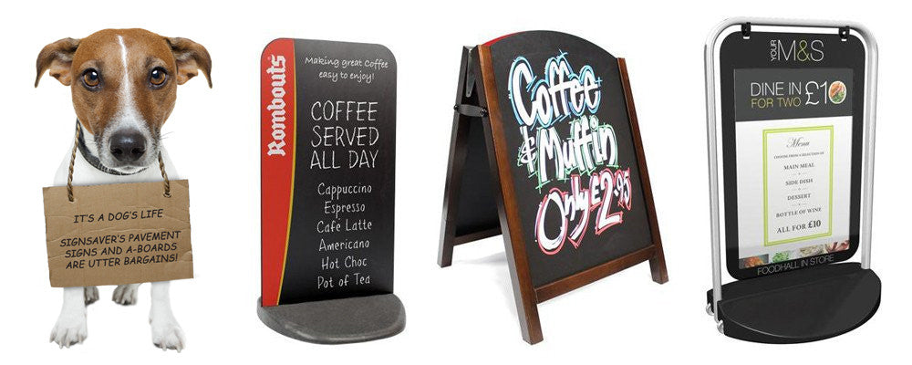 a-boards-pavement-signs
