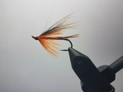 Copper Killer Hairwing