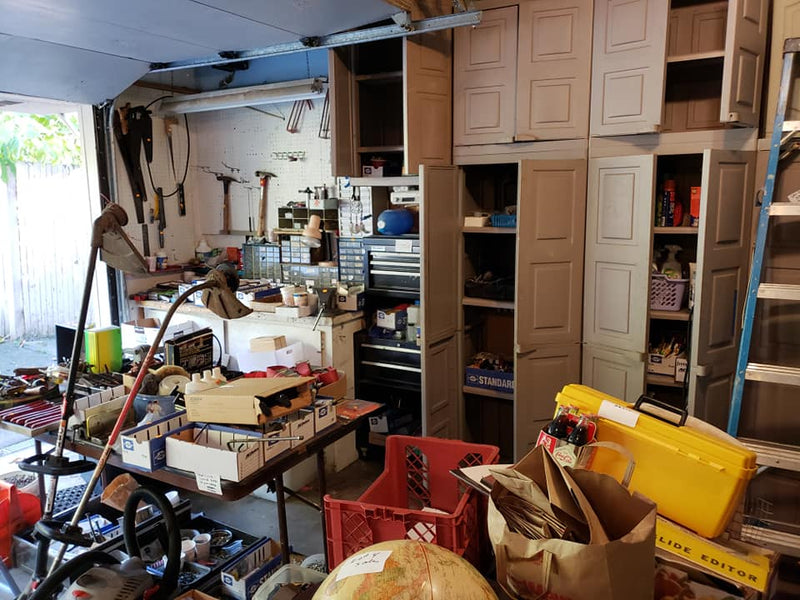Estate Sale on Huron Street! (October 19-21)