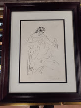 "Picasso ""Two Women and a Mirror"" - Numbered, Signed and Authenticated"