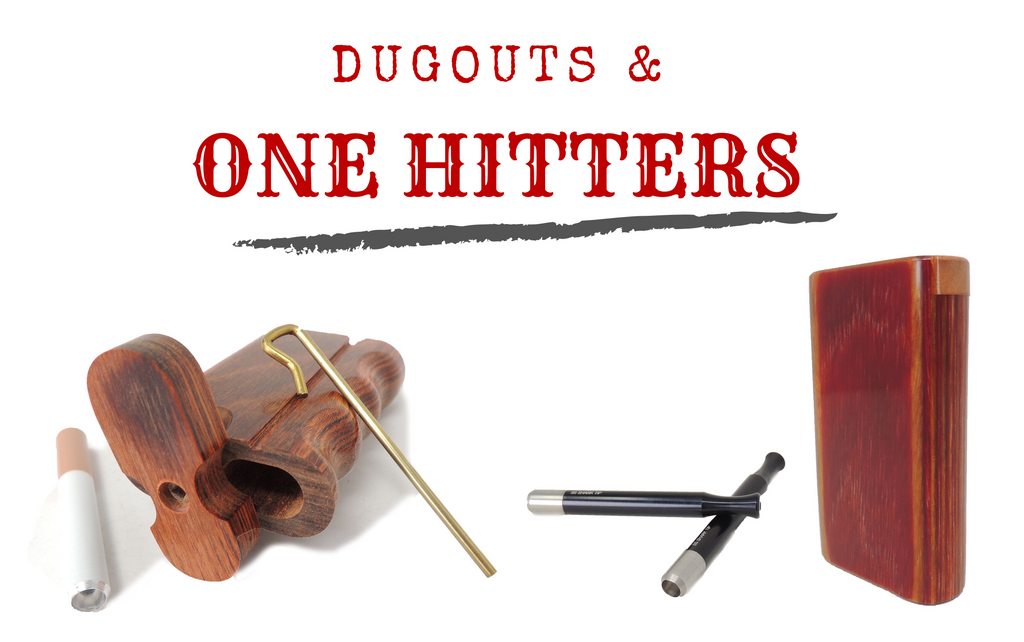 Dugouts & One Hitters: The All In One Dugout Guide