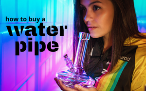 How To Buy A Water Pipe