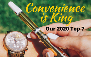 Top 7 Convenient Smoke & Vape Products for 2020