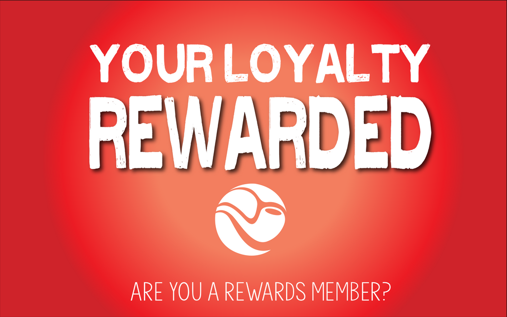 Are you a rewards member?