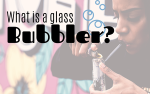 What is a Glass Bubbler Pipe?