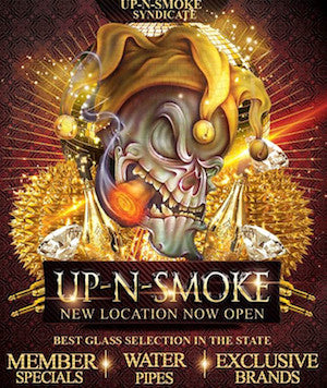 Up-N-Smoke Opens New Location in Louisville, KY!