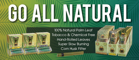 upnsmokeonline go all natural with king palm