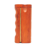 Premium Grip Vermillion Twist Top with Poker DugoutDugout online smoke shop dug eeze dugouts taster boxes Up-N-Smoke Online Head Shop