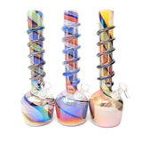 up-n-smoke online smoke shop soft glass water pipe