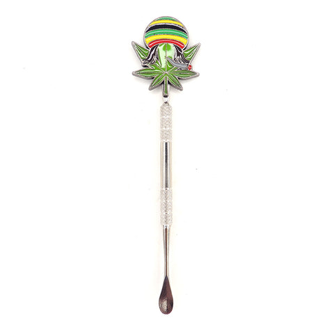 Rasta Herb Dabber Tool Up-N-Smoke Online Smoke Shop Online Head Shop