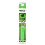 Ooze Hand Pipe & Chillum - The Piper