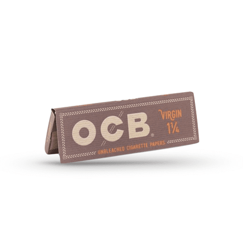 OCB Virgin 1.25 Rolling Papers