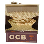 OCB Virgin 1.25 Roll Kit