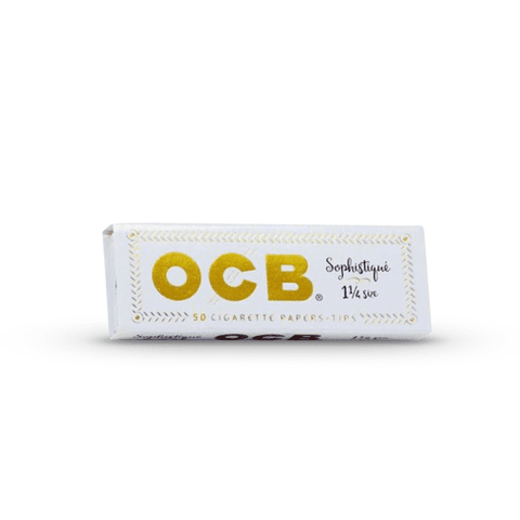 OCB Sophistique Rolling Papers
