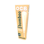 OCB Bamboo Cones Mini 70mm