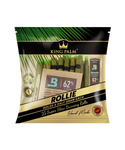 King Palm 25 pk. Rollies Pouch