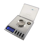 AWS GEMINI-20 Portable Precision Digital Milligram Scale 20g x 0.001g - Silver