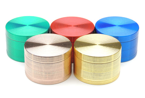 63mm Thread Grinder - 4 Part