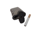 Dug Eeze Premium Charcoal Twist Top Dugout Dugout online smoke shop dug eeze dugouts taster boxes Up-N-Smoke Online Head Shop