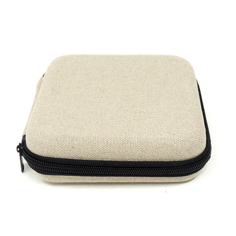 Hemp Storage Go Case Randy's 6 X 6 - Taupe