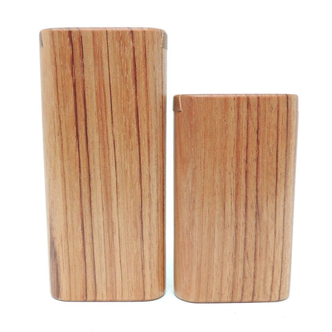 Dug Eeze Rosewood Slide Top Dugout Dugout online smoke shop dug eeze dugouts taster boxes Up-N-Smoke Online Head Shop
