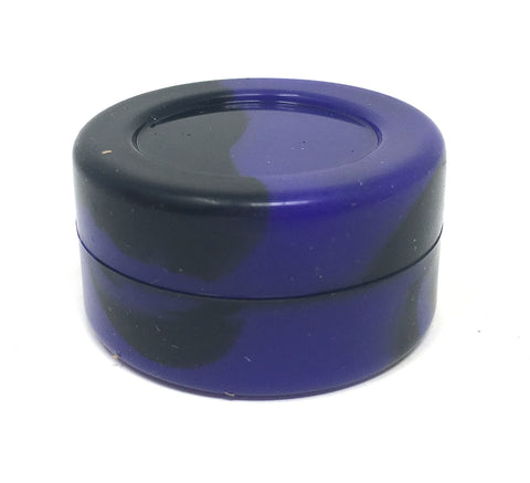 7mm Silicone Container