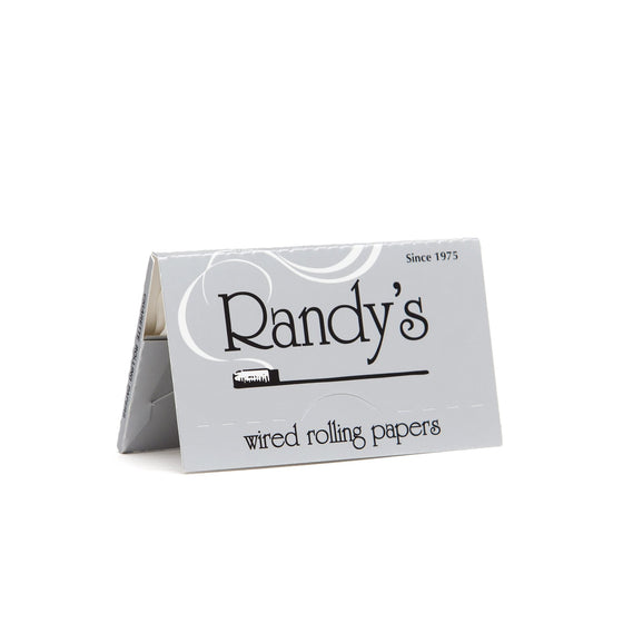 Randy's Classic Wired Rolling Papers