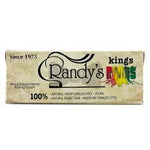 Randy's Roots King Size Wired Rolling Papers