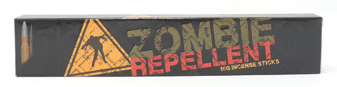 Zombie Repellent Boxed Incense