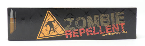 Zombie Repellent Boxed Incense Up-N-Smoke Online Smoke Shop Online Head Shop Water Pipe Accessories