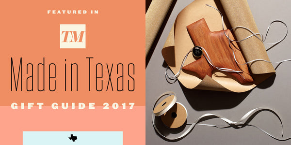 Texas Monthly
