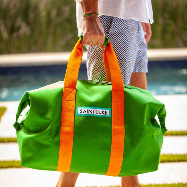 St. Barths Bracelet & Beach Bag