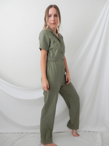 One Stop Jumpsuit