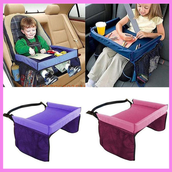 KIDS TRAVEL TRAY