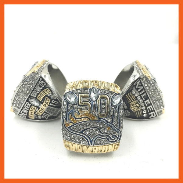 Denver Broncos  Ring