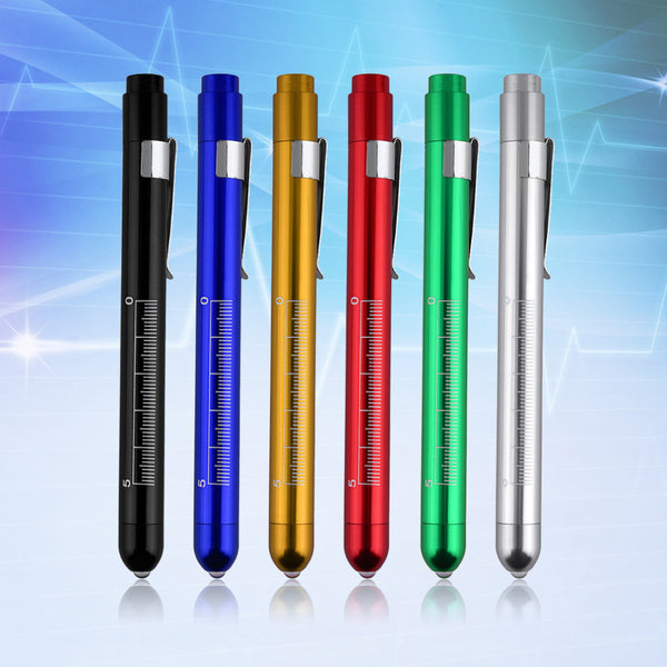 Medical Penlight Torch