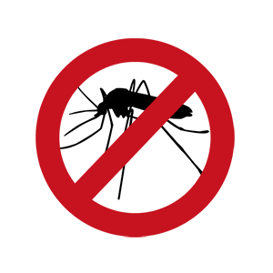 What is the best repellent for Zika carrying mosquitoes?