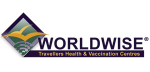Worldwide travel clinics logo