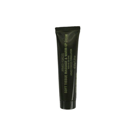 Active Duty Massage and Warm-Up Cream 30g