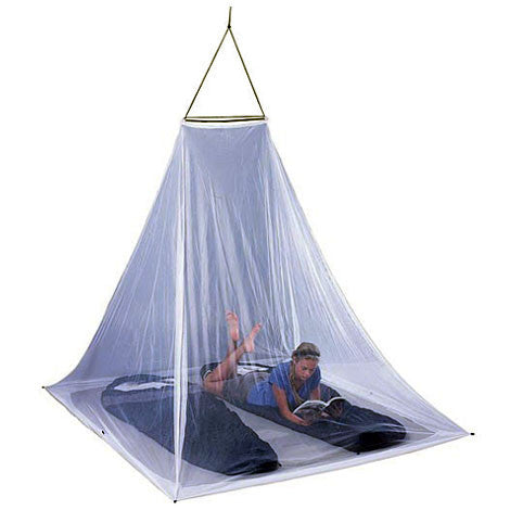 Traditional Double Mosquito Net