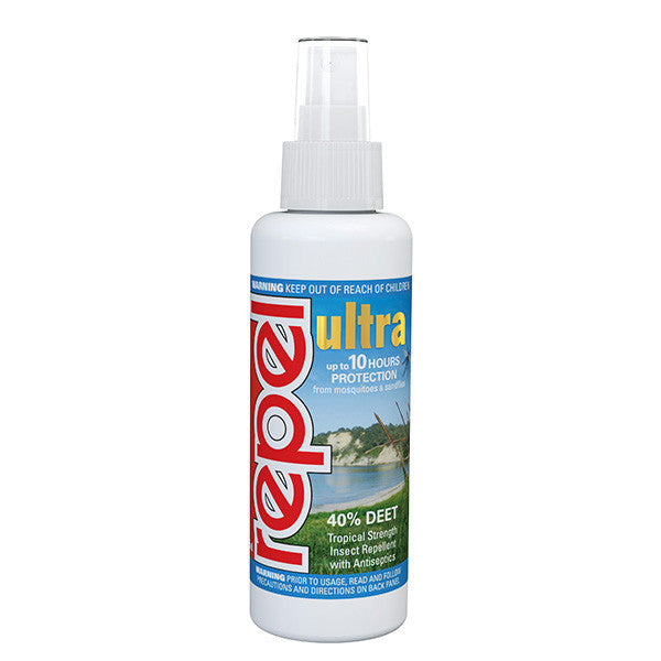 Repel Ultra Pump Spray 125ml