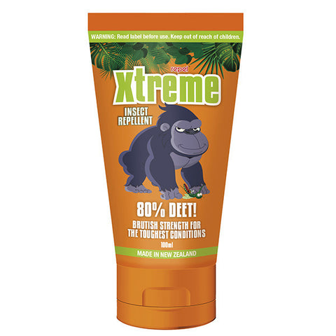 Repel Xtreme 100ml