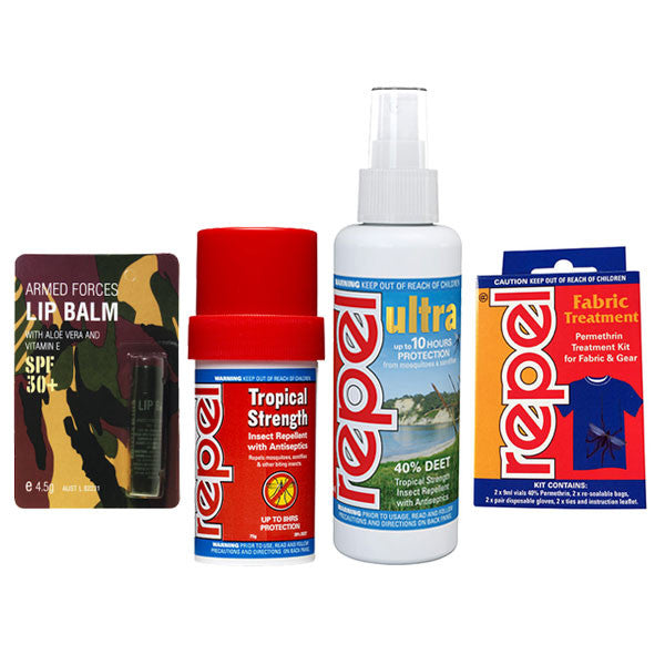Ultra Protection Pack