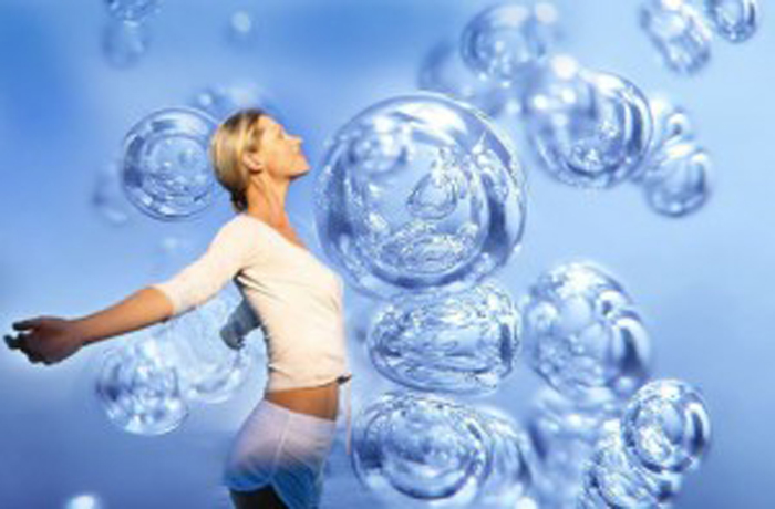 Oxygen Therapy - Ozone Therapeutic Session